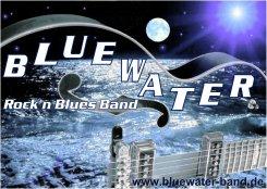 30.03.2019 Beginn: 20.00 Uhr   13. Kremmener Bluesnacht mit Bluewater in neuer Besetzung!!!