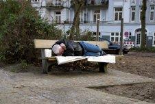 Wir helfen Obdachlosen in Stuttgart