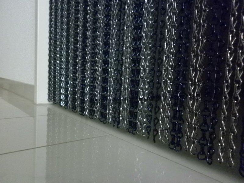 fliegenvorhang dekorationsvorhang aluminiumvorhang. Black Bedroom Furniture Sets. Home Design Ideas