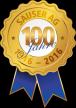 100 Jahre Sauser AG