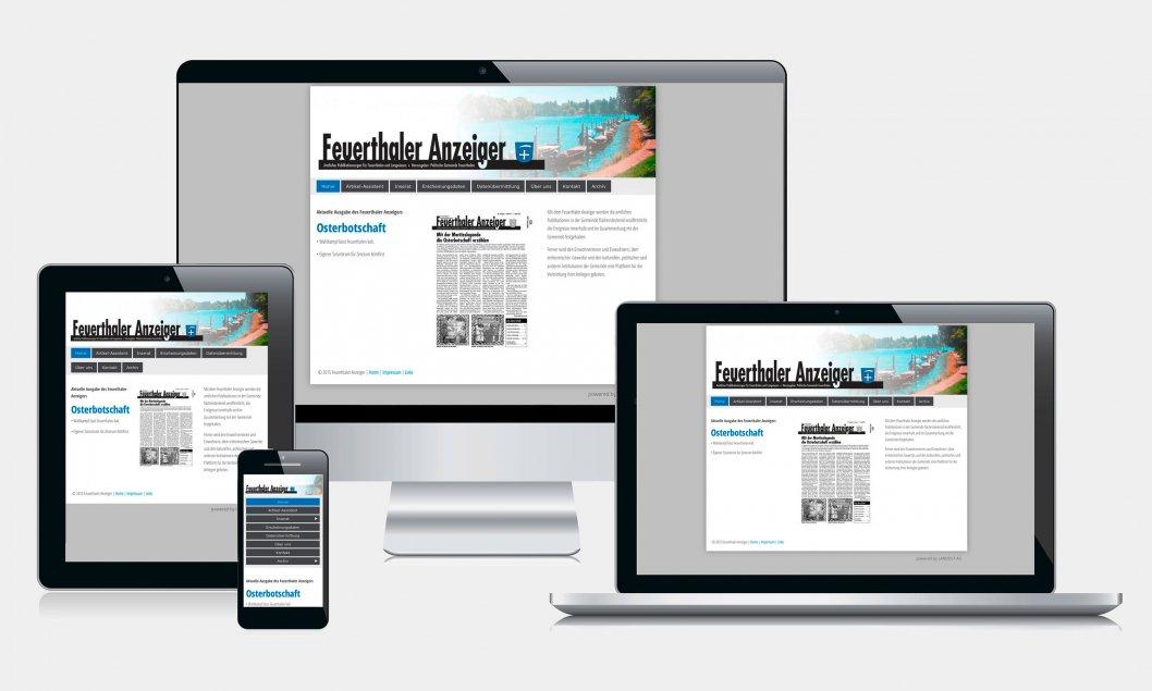 Responsiv Design _ Mobile optimiert