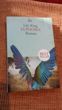 """EUPHORIA"" von Lily King"