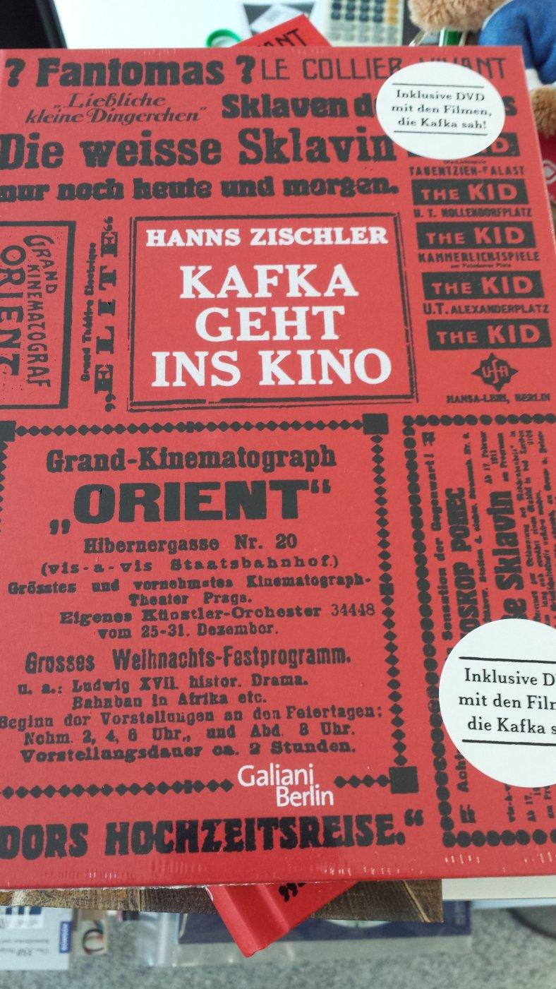im Jahr 2017 März April das persönliche Buch des Monats von Buchhändler Beutel aus Nürnberg
