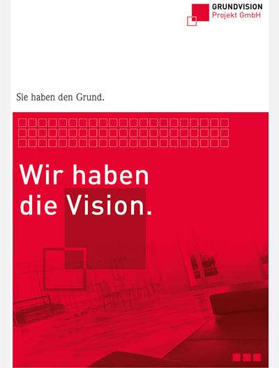 GRUNDVISION Projekt GmbH Magazin