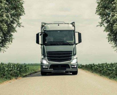 Transporte und Logistik