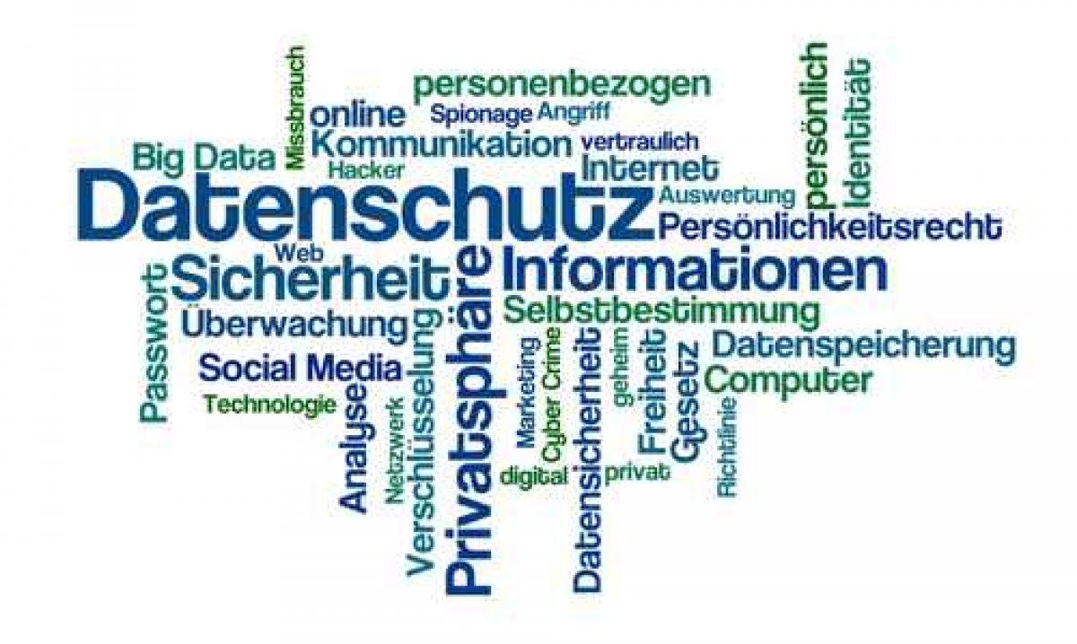 Angebot Europäischen Datenschutzgrundverordnung Dsgvo
