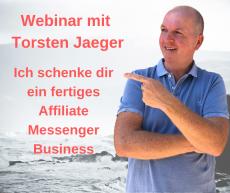 Affiliate Messenger Business geschenkt