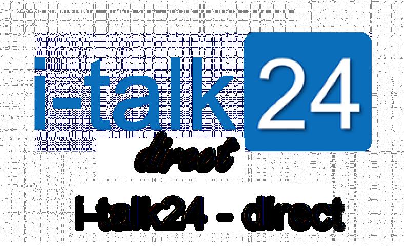 i-talk24-direct