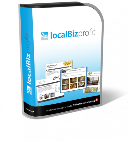 LocalBizProfit review and discount