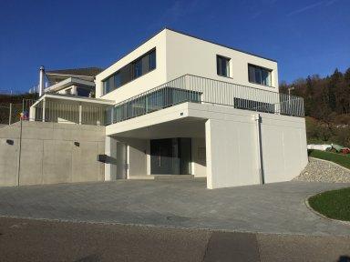 Haus bauen mit Paul Frei Baugeschäft