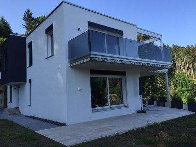 Neubau Einfamilienhaus Brittnau