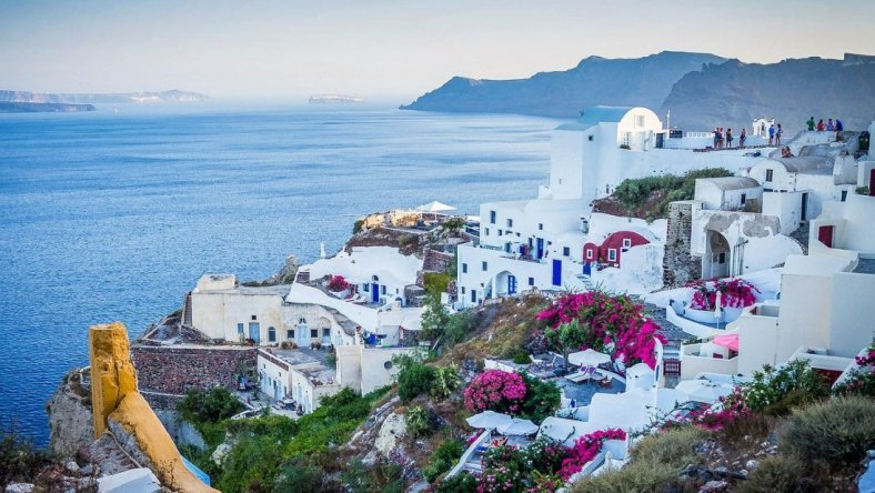 European Vacation Packages Multi City And Countries - Best europe tours