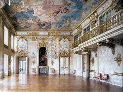 Ansbach Residenz Germany