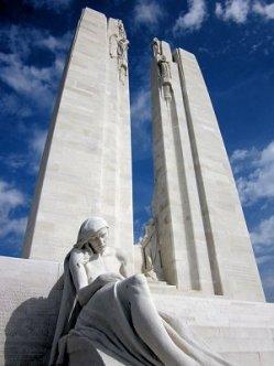 Arras Vimy Monument