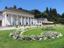 Baden-Baden Black Forest