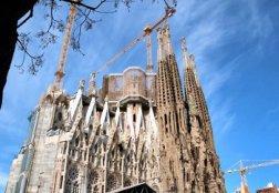 Hotels at Barcelona