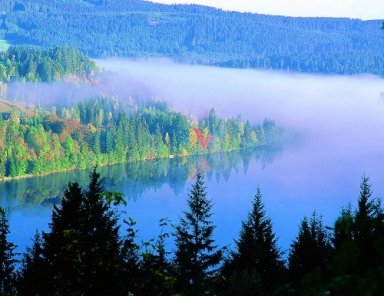 Titisee at Black Forest