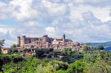 Bracciano Lazio