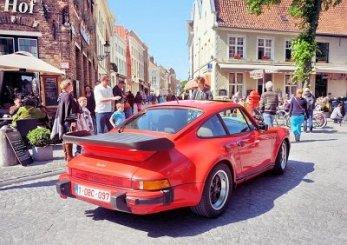 Bruges Road trip