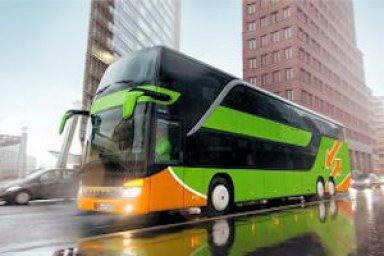Bus Tours Europe