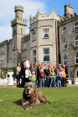 Cabra Castle Kingscourt Cavan