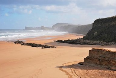 Cantabria Beaches