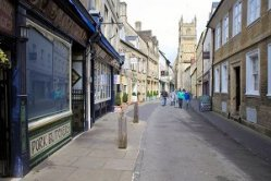 Cirencester Cotswolds