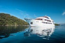 Premium Superior Ship