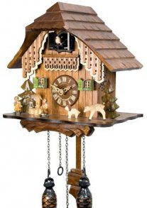 Cuckoo Clocks Amazon