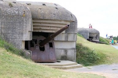 D Day Battle Of Normandy Sites