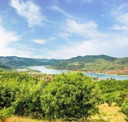 Danube Knee NickoVision Cycling cruises
