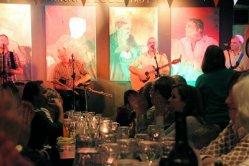 Taylors Three Rock Pub Dublin