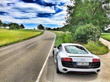 Europe Car Tours
