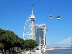 Expo Lisbon
