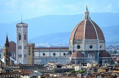 Duomo Firenze (Florence)