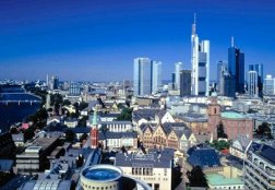 Hotels at Frankfurt