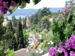 Gardone Riviera Lago di Garda