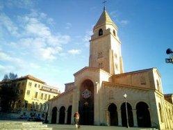 Gijon Iglesia San Pedro Spain
