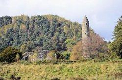 Glendalough Castle