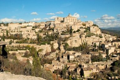 Gordes Provence - Best places to visit in France