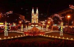 Guimaraes Festas Gualterianas