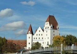 Ingolstadt New Castle
