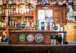 Irish Pub Ireland