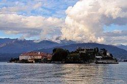 Lago Maggiore Isola Bella Italy