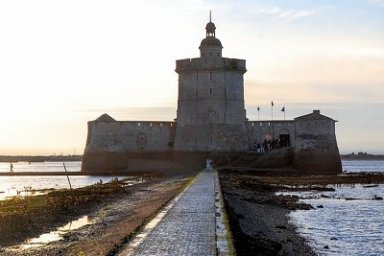 Low Tide Isle d'Oleron - Best places to visit in France