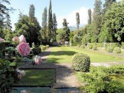 Lucca Villa Oliva