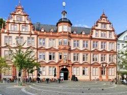 Mainz Gutenberg Museum