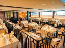 Manhattan Restaurant NickoVision Cruise Ship
