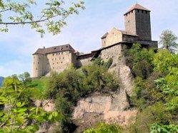 Merano Castle Tirol Italy