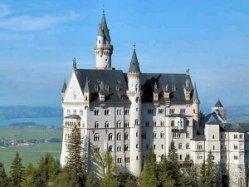 Neuschwanstein Castle Füssen